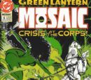 Green Lantern: Mosaic Vol 1 6