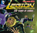 Legion of Super-Heroes Vol 7 19