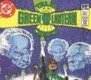 Tales of the Green Lantern Corps Vol 1