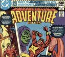 Adventure Comics Vol 1 477