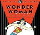 Wonder Woman Archives Vol 1 3