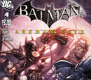 Batman: Arkham City Vol 1 4