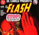 DC Comics Presents: Flash Vol 2 1