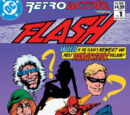 DC Retroactive: The Flash – The '80s Vol 1 1