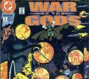 War of the Gods Vol 1 3