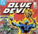 Blue Devil Vol 1 13