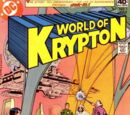 World of Krypton Vol 1 1