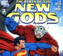 Death of the New Gods Vol 1 2
