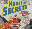 House of Secrets Vol 1 48