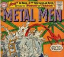 Metal Men Vol 1 2