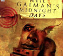 Midnight Days Vol 1 1