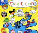 Tiny Titans Vol 1 24