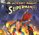Blackest Night: Superman Vol 1 3