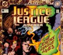 Justice League America Annual Vol 1 8
