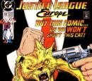 Justice League Europe Vol 1 22