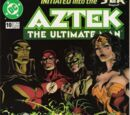 Aztek: The Ultimate Man Vol 1 10