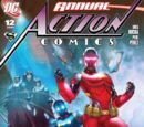 Action Comics Annual Vol 1 12