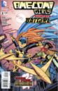 Ame-Comi Girls Featuring Batgirl Vol 1 2.jpg