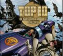 Top 10: Beyond the Farthest Precinct Vol 1 5