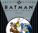 Batman Archives Vol 1 7