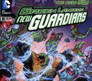Green Lantern: New Guardians Vol 1 8