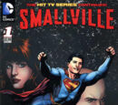 Smallville Season 11 Vol 1 1