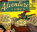 Adventure Comics Vol 1 206
