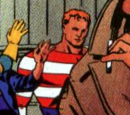 Patrick Dugan (JSA: The Golden Age)/Images