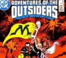 Adventures of the Outsiders Vol 1 33