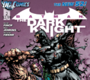 Batman: The Dark Knight Vol 2 2