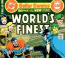 World's Finest Vol 1 249