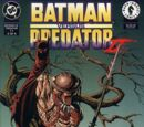 Batman versus Predator Vol 2 2
