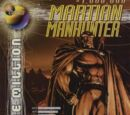 Martian Manhunter Vol 2 1000000