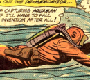 Sea Thief (Earth-One)