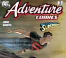 Adventure Comics Vol 2 3