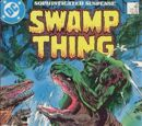 Swamp Thing Vol 2 32