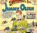 James Olsen (Earth-One)