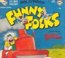 Hollywood Funny Folks Vol 1 33