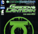 Green Lantern Annual Vol 5 1
