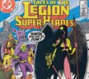 Legion of Super-Heroes Vol 2 322