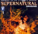 Supernatural: Origins Vol 1 1