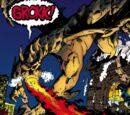 Grokk (New Earth)