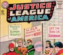 Justice League of America Vol 1 28