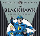 Blackhawk Archives Vol 1 1