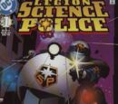 Legion: Science Police Vol 1