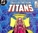 Tales of the Teen Titans Vol 1 46