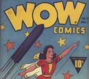 Wow Comics Vol 1 12