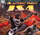Blackest Night: JSA Vol 1 2