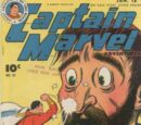Captain Marvel Adventures Vol 1 52
