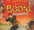 Legends of Daniel Boone Vol 1